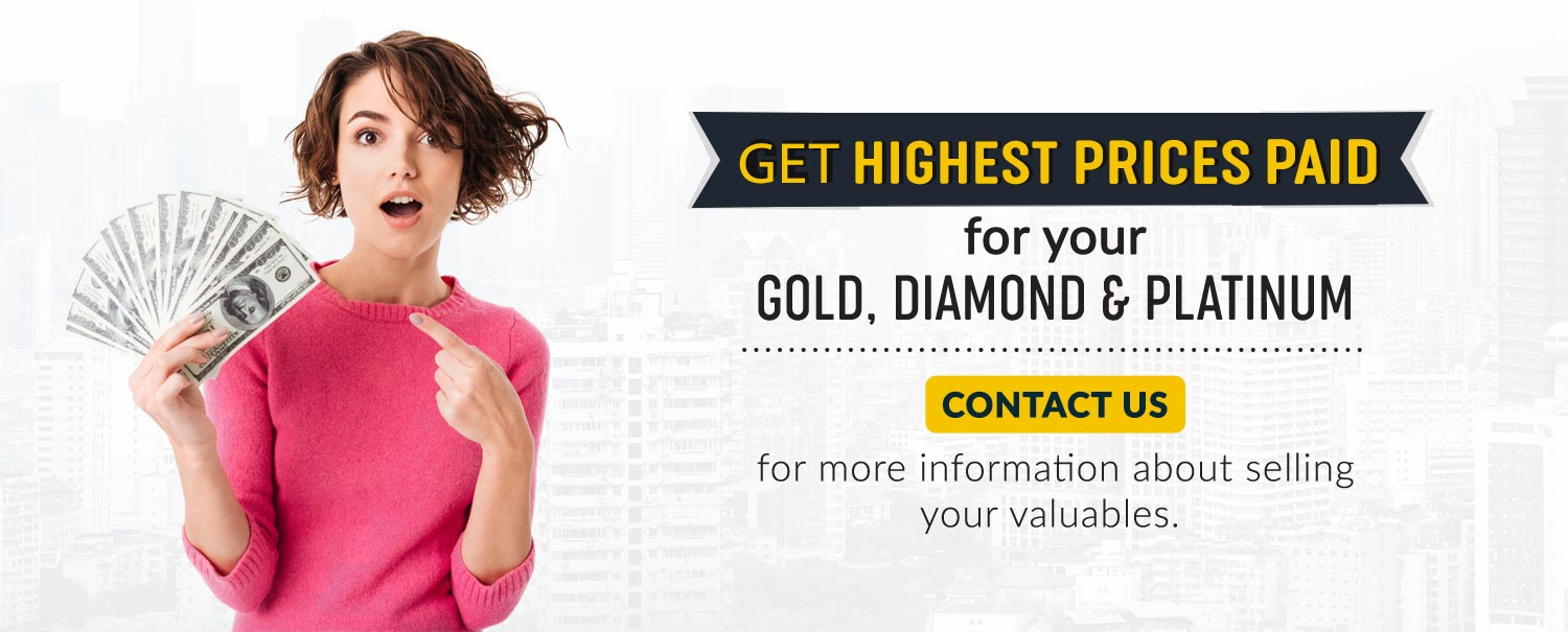 Get Highest Prices Paid For Jewelry At Hinz Jewelers In Sugar Land, TX