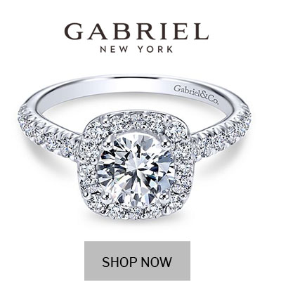 Gabriel New York at Hinz Jewelrs
