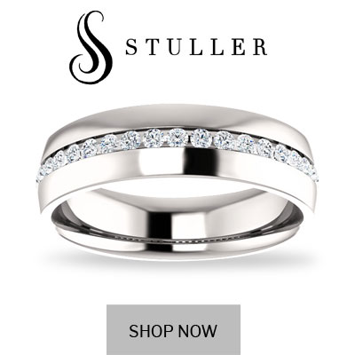 Stuller at Hinz Jewelrs